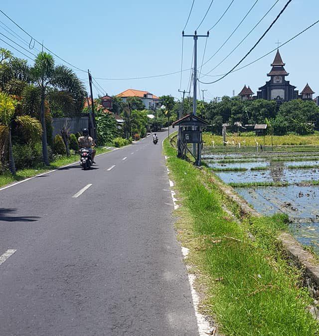 Het heerlijke Bali